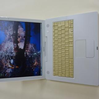 iBookG4 A1055(ジャンク品)