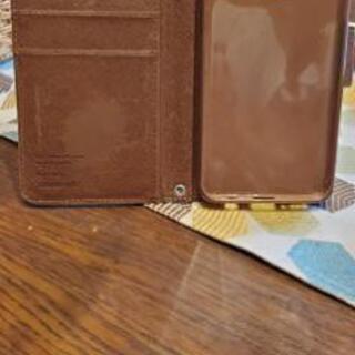 【おまけ付】Galaxy S9 手帳型ケース