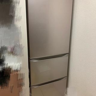 東芝 冷凍冷蔵庫(全定格内容積 375L)の画像