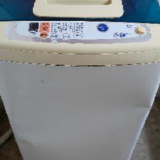 洗濯機 中古品