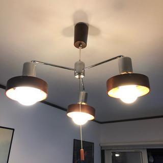 室内照明 吊り下げ 3灯タイプ シーリングライト