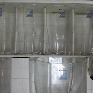 新品未使用水割りセット! アイスペール トング グラス5個