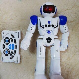 楽しい♪ロボット