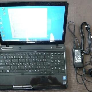 東芝dynabook T451/46EB  (CPU i5-24...
