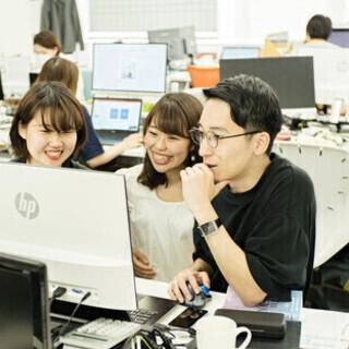 【週3~OK】【風通しの良い職場】広告代理店の採用アシスタント業務
