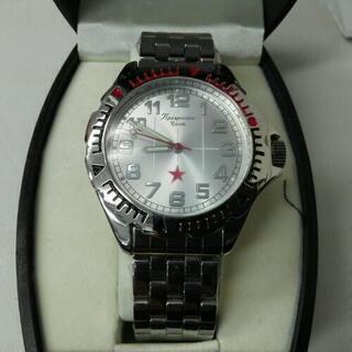 ¥18000  guarantee 時計未使用❗ 手巻き動作確認...