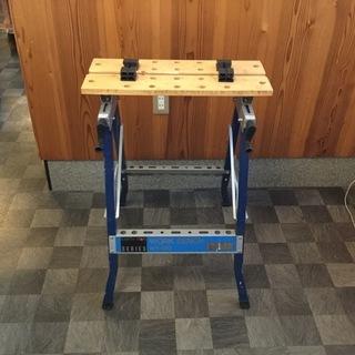 折りたたみ式ワークベンチ作業台✴️追記