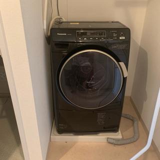 PANASONIC ドラム式 洗濯乾燥機 6kg