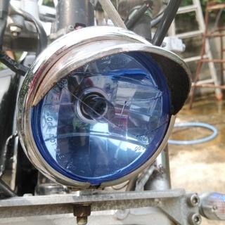 ☆☆ヤマハTW200 DG07J 黒 スタイリッシュな乗り物ですね 極太タイヤもバリ山!! − 兵庫県