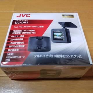 ドライブレコーダー  新品未開封品  JVC・KENWOOD・G...