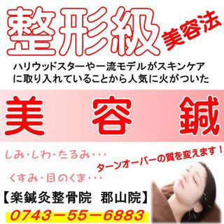 【美容鍼】ターンオーバーの質を変える美容法