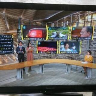 PanasonicTH-L37C3(37V型)液晶テレビ