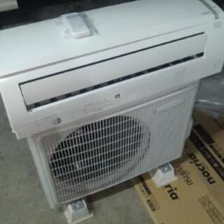 コロナ2015年式6~8畳用エアコン 分解洗浄試運転済