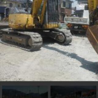 緊急急募!福島県全域で土木工事作業募集です。