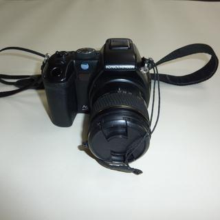 KONICA MINOLTA DiMAGE A200(故障品)