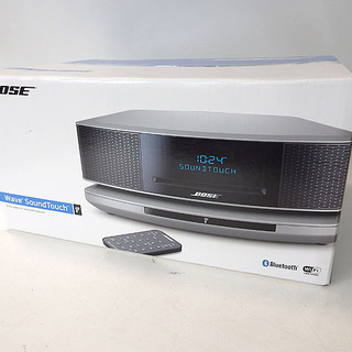 未使用品◆BOSE Wave SoundTouch Music S...