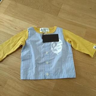 90cm ブランド服(未使用)
