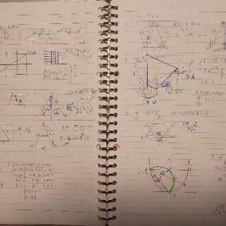 算数・数学指導生徒募集(内気な子に効果的)