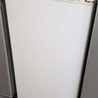 めちゃくちゃ冷えてます♪☆1ドア冷蔵庫☆お部屋のセカンドにも♪