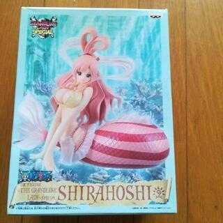 SHIRAHOSHI~THE GRANDLINE LADY ~