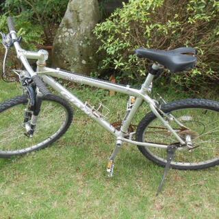 ジャンク品★マウンテンバイク 自転車 GIANT ATX 840...