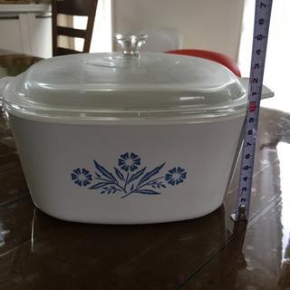パイロセラム    深型鍋