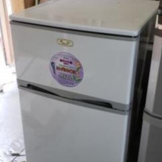 高年式ミニ冷蔵庫☆お部屋のセカンドにも♪