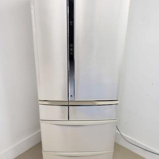 Panasonic冷蔵庫 エコナビ搭載 451L 東京 神奈川 ...