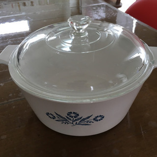 パイロセラム鍋