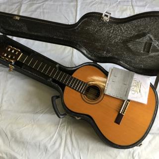 松岡 M40 クラッシック ガットギター