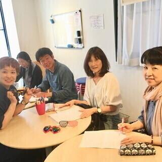 7/27(土) どんどん話せる韓国語講座!発音矯正&文法!