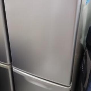 2012年製Panasonic138Lの冷蔵庫☆お安くお譲り中です♪
