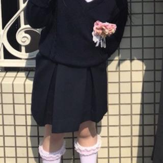 白鳩幼稚園制服一式