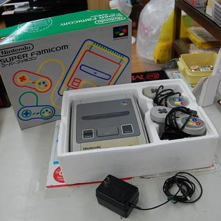 任天堂 スーパーファミコン SFC SHVC-001 コントロー...