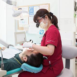【新卒可】【スキルUP制度充実】【定着率◎】歯科衛生士募集♪