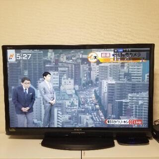 SHARP 46インチ LED AQUOS 液晶テレビ