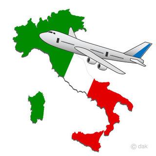 ネイティブによるイタリア語、旅行会話レッスン