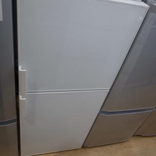 無印良品 137L冷蔵庫 AMJ-14C 2013年製