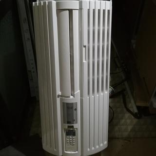 日本製 窓用エアコン 2.2万円