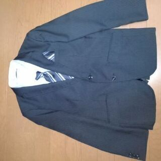男児用スーツ一式・160㎝