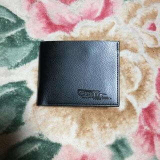 新品未使用品 2つ折り財布 財布