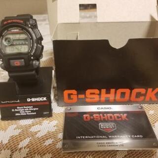 G-SHOCK DW-9052-1v
