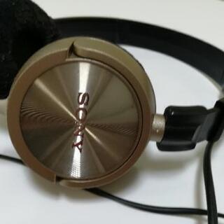 SONYのヘッドフォン