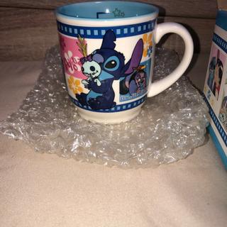StitcHのマグカップ