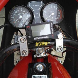 油温計GS400
