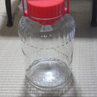 漬物瓶 8L 未使用 在庫:3