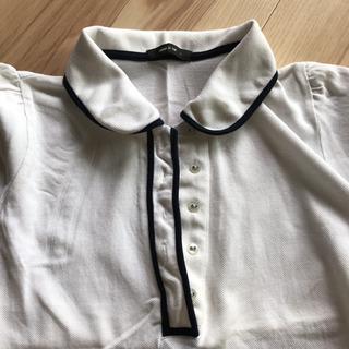 新品!コムサイズム ポロシャツ