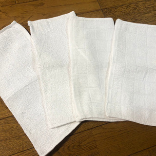 雑巾 1枚50円〜 ぞうきん 掃除用具 掃除用品