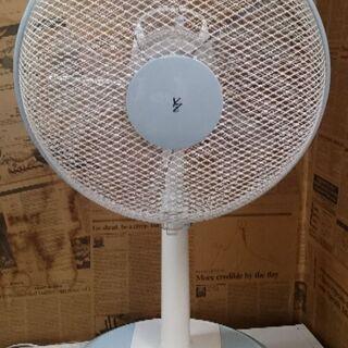 30センチリビング扇風機
