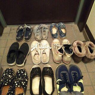 レディース靴10足まとめ売り